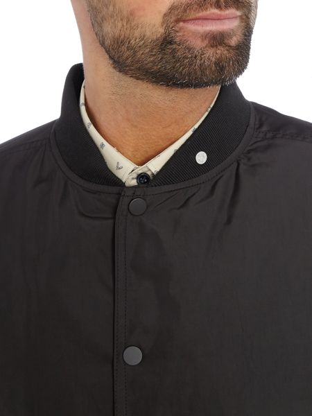 Peter Werth Social City Wadded Memory Poly Jacket
