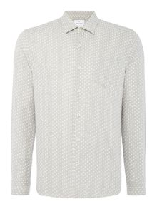 Peter Werth Venture Polka Dot Shirt