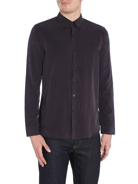 Peter Werth Dumont Polynosic Shirt