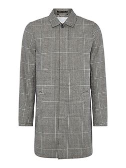 Twyford Tower Prince Of Wales Check Mac