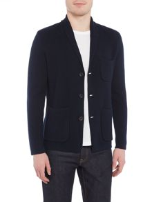 Peter Werth Maxx Knitted Blazer