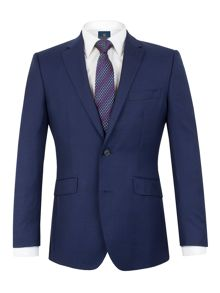 Aston & Gunn Ripponden semi plain suit