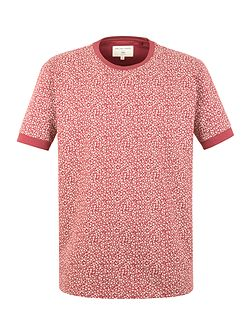 Oliver All Over Print T-Shirt