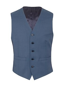 Westminster tailored fit waistcoat