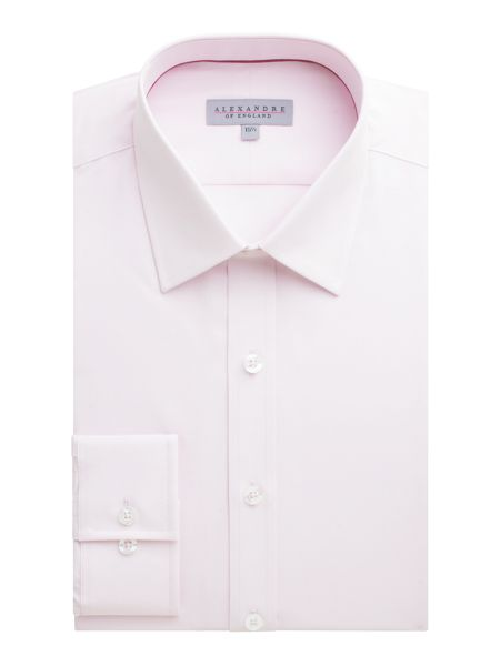 Alexandre of England Chancery tailored fit shirt