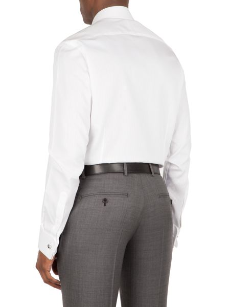 Alexandre of England Cannon tailored fit shirt