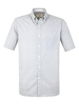 General broken stripe shirt