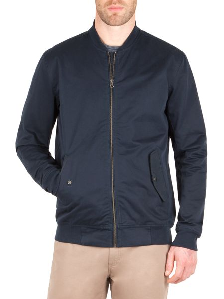 Racing Green Pirate bomber jacket