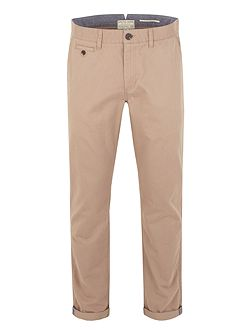 Bridge flat front chinos