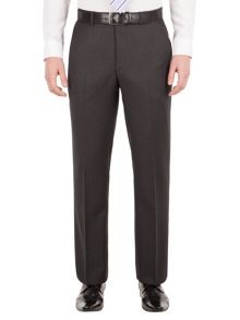 Aston & Gunn Ripley stripe regular  trousers