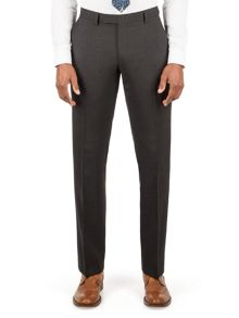 Racing Green Barnes puppytooth tailored trouser