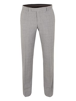 Thornhill tailored fit check trouser