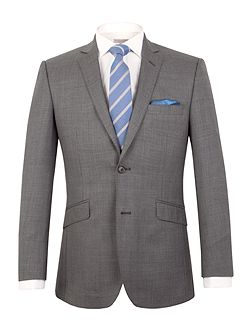 Torrington tailored sharkskin jacket
