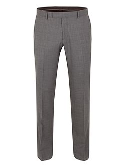 Torrington tailored sharkskin trouser