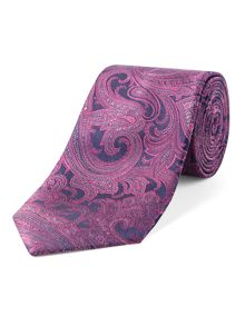 Alexandre of England Colville  paisley tie
