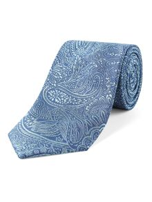Alexandre of England Granville Paisley tie
