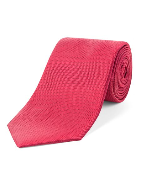 Aston & Gunn Highburton plain tie