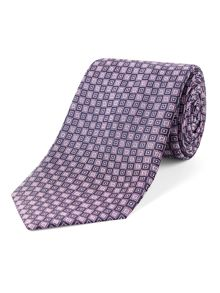 Aston & Gunn Overton diamond tie