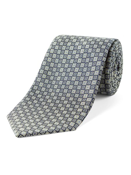 Aston & Gunn Flockton diamond tie