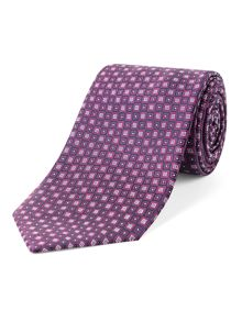 Aston & Gunn Lockwood diamond tie