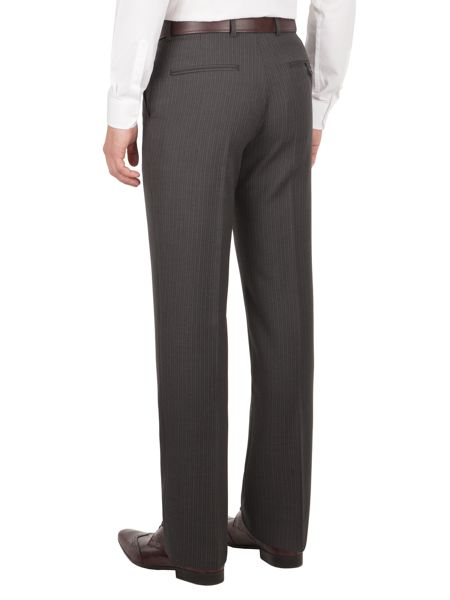 Pierre Cardin Halkirk stripe regular fit trouser