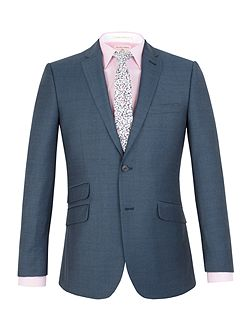 Harris jaspe tailored fit jacket