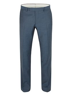 Harris jaspe tailored fit trouser