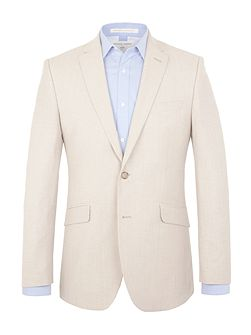 Parker tailored fit jacket