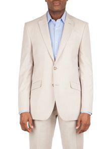 Racing Green Parker tailored fit jacket