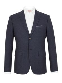 Racing Green Thompson donegal tailored jacket