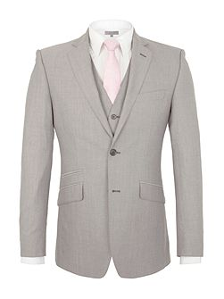 Gough tailored jacket