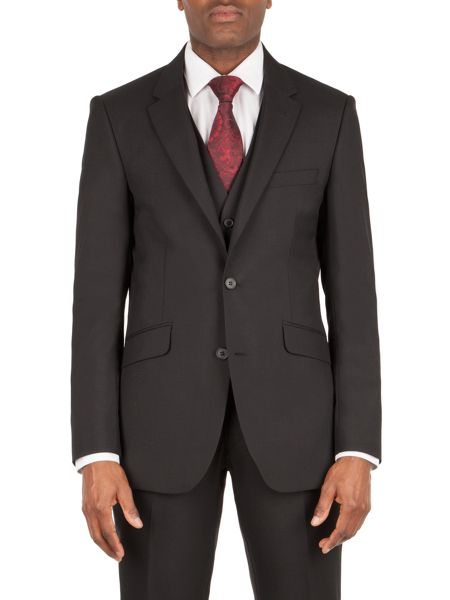 Aston & Gunn Harewood tailored jacket