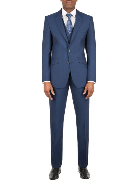 Aston & Gunn Harewood tailored trouser