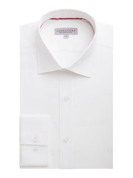 Alexandre of England Basinghall tailored fit shirt