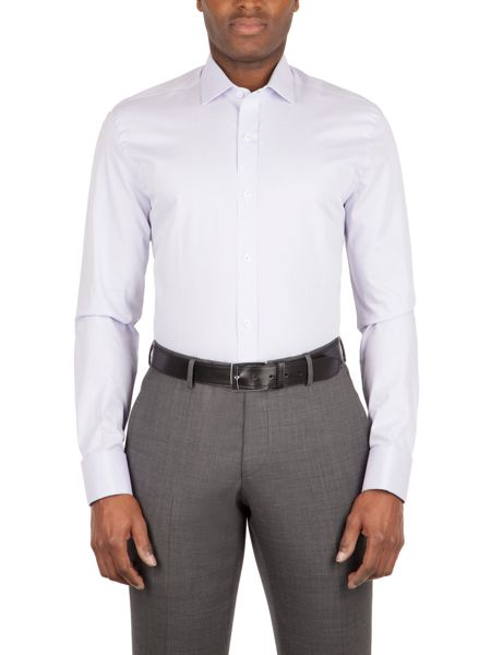 Alexandre of England Lombard  tailored fit shirt