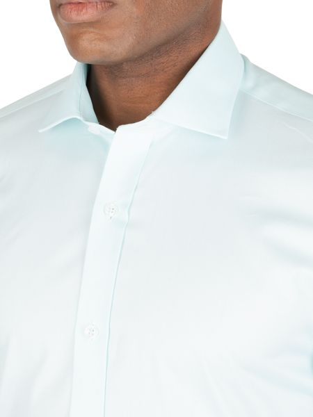 Alexandre of England Ludgate tailored fit shirt