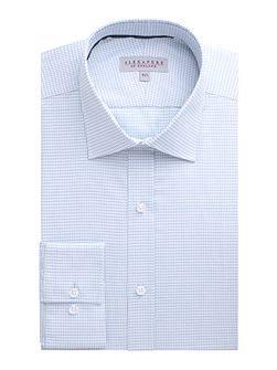 Moorgate tailored fit shirt
