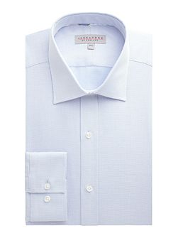 Norton tailored fit shirt