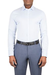 Alexandre of England Norton  tailored fit shirt