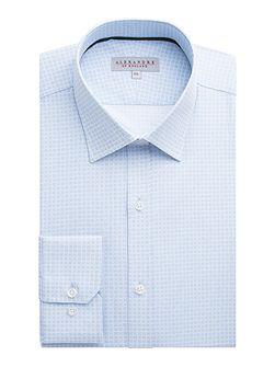 Newgate tailored fit shirt