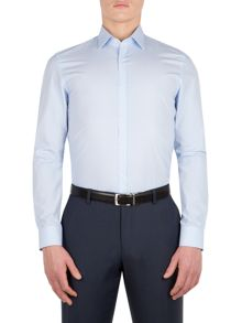 Alexandre of England Newgate tailored fit shirt