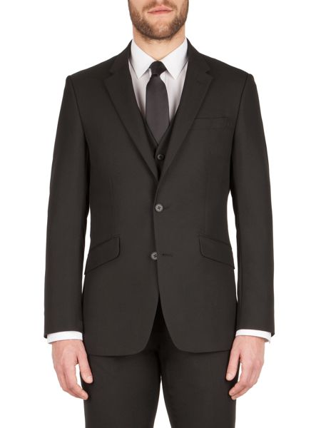 Aston & Gunn Clayton tailored jacket