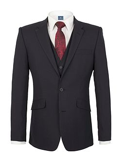 Clayton panama tailored jacket