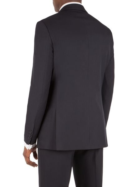 Aston & Gunn Clayton panama tailored jacket