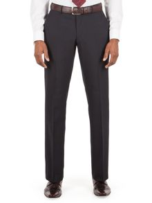 Aston & Gunn Clayton panama tailored trouser