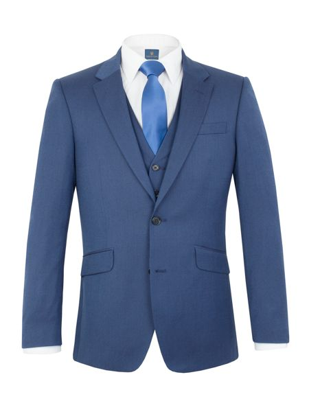 Aston & Gunn Ledston tailored jacket