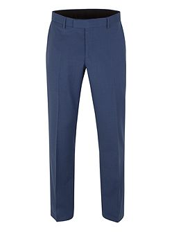 Blackley puppytooth tailored trousers