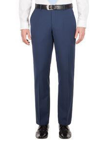 Aston & Gunn Blackley  puppytooth tailored trousers