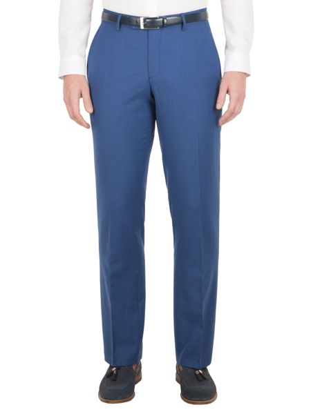 Aston & Gunn Denby tailored trousers