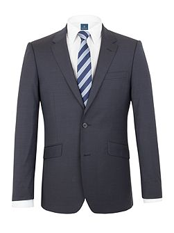 Rawdon puppytooth tailored jacket